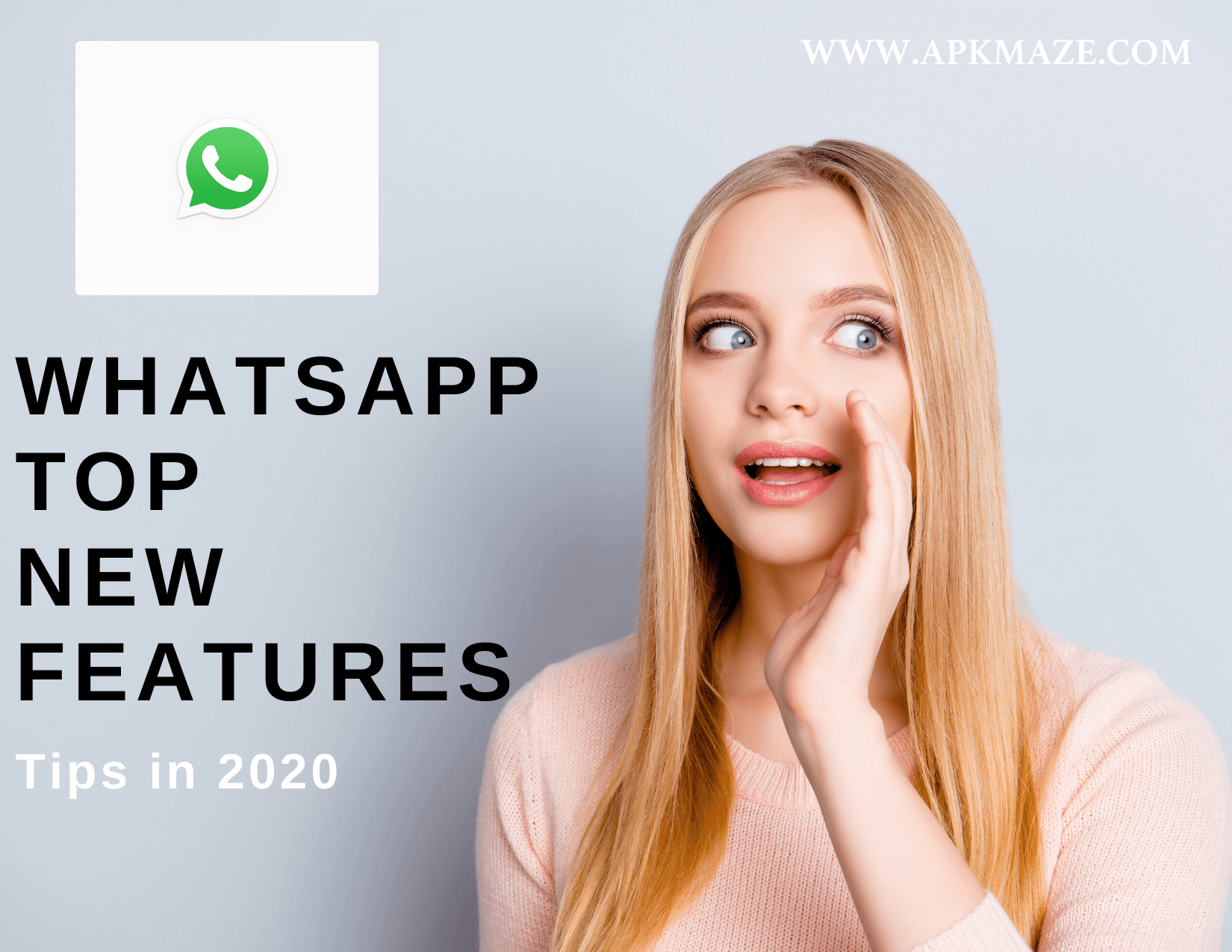 WhatsApp Top New Features