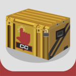 Case Clicker 2 Mod Apk Unlimited cases! 1