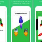 100X Game Booster Pro Apk for Android 2