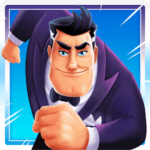 Agent Dash Mod Apk (Free Shopping) 2