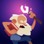 Almost a Hero Mod Apk (Free Shopping) 2