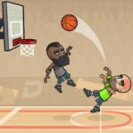Basketball Battle Mod Apk (Unlimited Money) 1