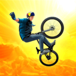 Bike Unchained 2 Mod Apk (Free Shopping) 3