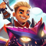 Blades of Brim Mod Apk (Unlimited Money) 2