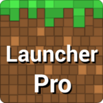BlockLauncher Pro Apk 1