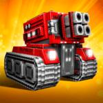 Blocky Cars Mod Apk (Unlimited Money) 6