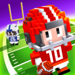 Blocky Football Apk 10