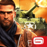 Brothers in Arms 3 Mod Apk + OBB 3