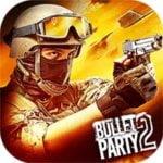 Bullet Party CS 2 Mod Apk - GO STRIKE 1
