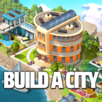 City Island 5 Mod Apk (Unlimited Money) 4