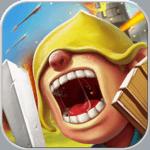 Clash of Lords 2 Apk Guild Castle 4