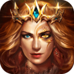 Clash of Queens Apk Light or Darkness 10