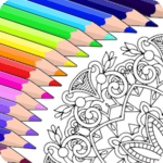 Colorfy Apk: Adult Coloring Book Download 5