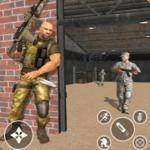 Commando Adventure Shooting Mod Apk 2