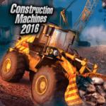 Construction Machines 2016 Mod Apk 2