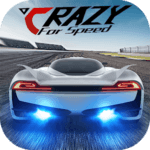 Crazy for Speed Mod Apk Download 2
