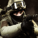 Critical Strike CS Mod Apk (Unlimited Ammo) 1