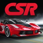 CSR Racing Mod Apk (Unlimited Gold/Silver) 3