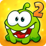 Cut the Rope 2 MOD APK (Unlimited Coins) 3