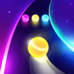 Dancing Road MOD Apk (Unlimited Lives) 6