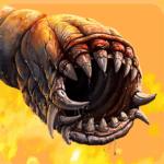 Death Worm Mod Apk 11