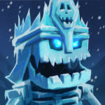 Dungeon Boss Heroes Mod Apk - Fantasy Strategy RPG 1