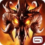Dungeon Hunter 4 Mod Apk (Gold coins / diamonds) 2