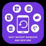 Easy Backup Manager & Restore Apk Download 2