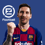 eFootball PES 2021 Apk + OBB Download 2
