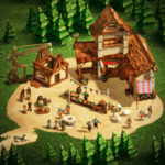 Empire: Four Kingdoms Apk (Unlimited Money) 11
