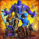 Epic Battle Simulator 2 Mod Apk (Unlimited Money) 5