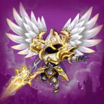 Epic Heroes Apk: Action + RPG + strategy + super hero 8