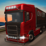 Euro Truck Driver 2018 Mod Apk Download NOW 2