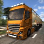 Euro Truck Evolution (Simulator) Mod APK 11