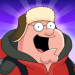 Family Guy The Quest for Stuff Mod Apk 9