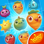 Farm Heroes Saga Mod Apk (Unlimited Lives) 2