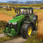 Farming Simulator 20 Mod Apk (Unlimited Money) 2