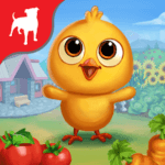 FarmVille 2 Mod Apk: Country Escape (Keys/Achievements) 2
