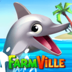 FarmVille 2 Tropic Escape Mod Apk (Free Shopping) 2