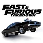 Fast & Furious Takedown Apk + OBB 1