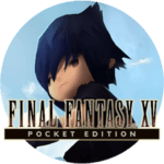 FINAL FANTASY XV POCKET EDITION Mod Apk + OBB 6
