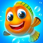 Fishdom Mod Apk (Unlimited Coins) 2