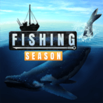Fishing Season Mod Apk (Free Shopping) 1