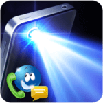 Flash on Call and SMS Apk : Automatic flashlight 3