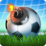 FootLOL: Crazy Soccer! Action Apk Download Football game 5