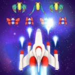 Galaga Wars Mod Apk Download 8