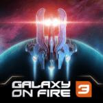 Galaxy on Fire 3 Mod Apk + OBB (Unlocked) 2
