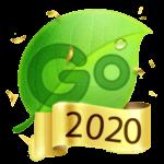 GO Keyboard - Cute Emojis, Themes and GIFs Apk 3