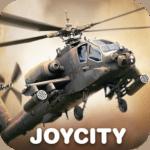 GUNSHIP BATTLE: Helicopter 3D Mod APK + OBB Download 3