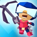 Hang Line: Mountain Climber Apk + Mod Android 2